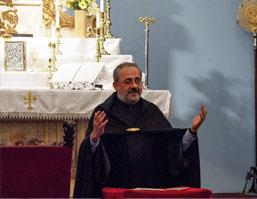 Rev. Fr. Hovhan Khoja- Eynatyan